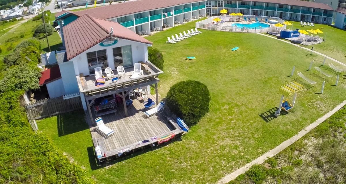 Seahawk Hotel Va Beach